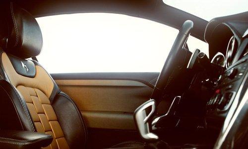 Citroën DS High-Rider