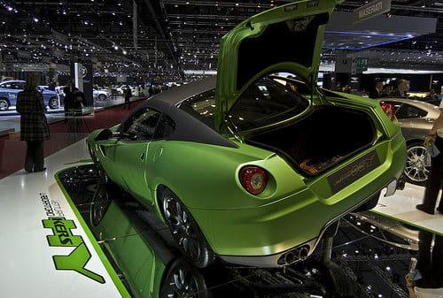 Ferrari 2010-2014