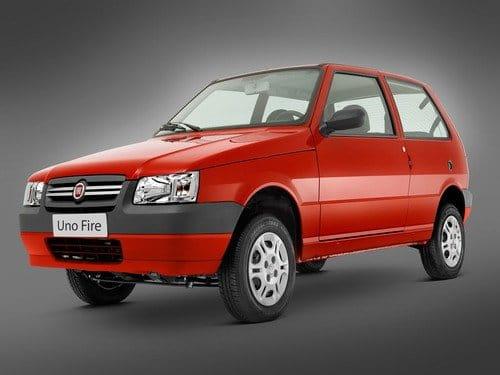 Los coches que no sabías que aún podías comprar nuevos (I)