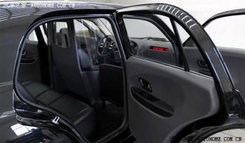 Englon TXN, el taxi londinense se vuelve chino
