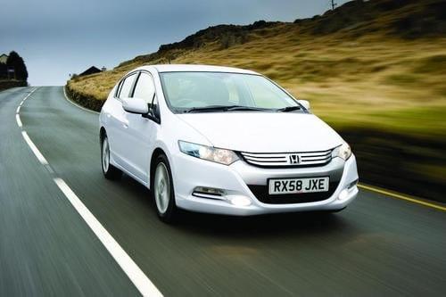 Emisiones en vehículos de motor