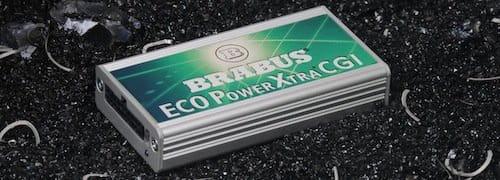 Brabus Eco PowerXtra CGI