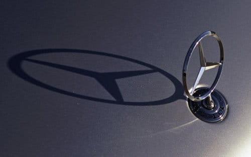 Daimler acepta los cargos por corrupcion