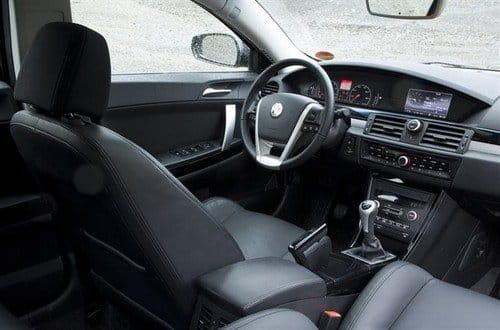 Autocar valora muy positivamente el nuevo MG6