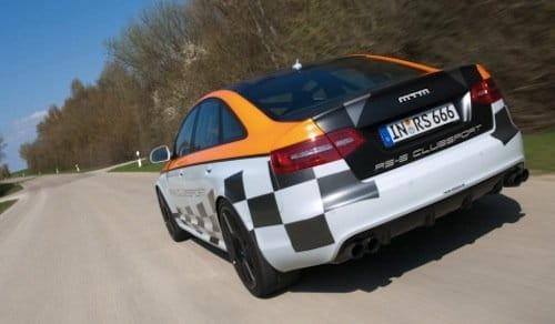 Audi RS6 ClubSport MTM