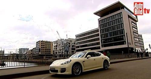 Porsche Taxamera