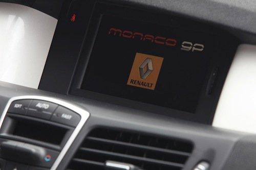 Renault Laguna Coupé Monaco GP Limited Edition