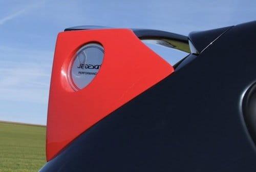Seat León Cupra R explotado por Je Design