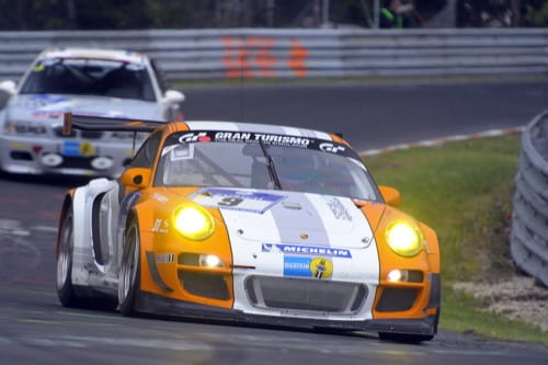 24 Horas de Nürburgring de 2010