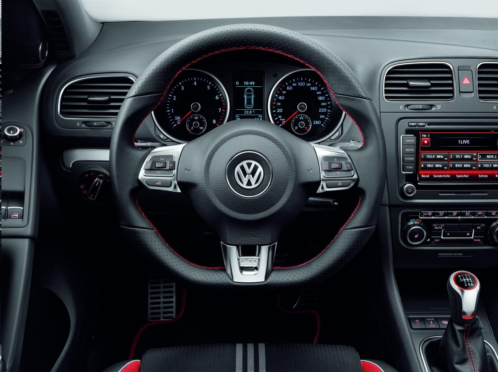 Dar a luz vecino Hora  Edicion limitado golf gti vi adidas - Foro General - Club VW Golf España