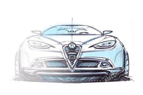Alfa Romeo Giulia, más información sobre su lanzamiento