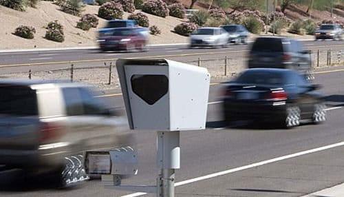 Arizona retira todos los radares de su red viaria