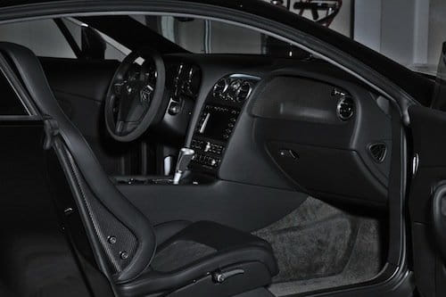 Bentley Continental GT UltraSports 702 de Wheelsandmore