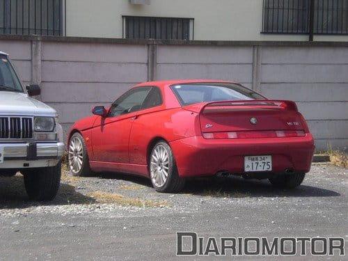 Los coches de Tokyo, segunda parte