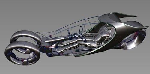 Hyundai Aebulle Concept