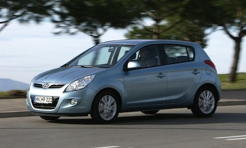 Hyundai I20 M 225 S Equipamiento De Serie Y Nuevos Precios