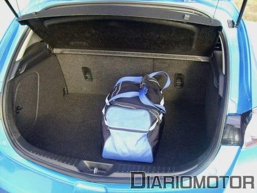 Mazda 3 2.2 CRTD Sportive, a prueba (I)