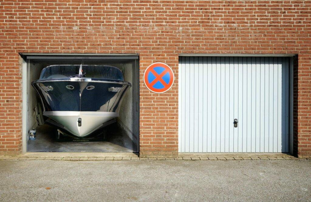 Muy buenas formas de pintar la puerta del garage taringa - Pintura de garaje ...