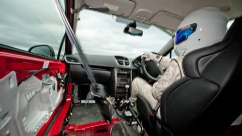 Top Gear Peugeot 207 RC aligerado