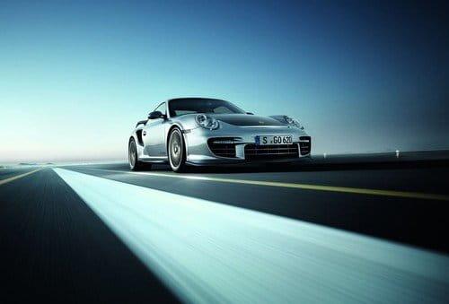 Porsche 911 GT2 RS, dispuesto a morderte