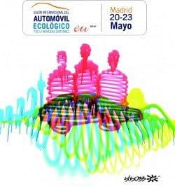 Salón de Madrid del vehículo ecologico y de la movilidad sostenible