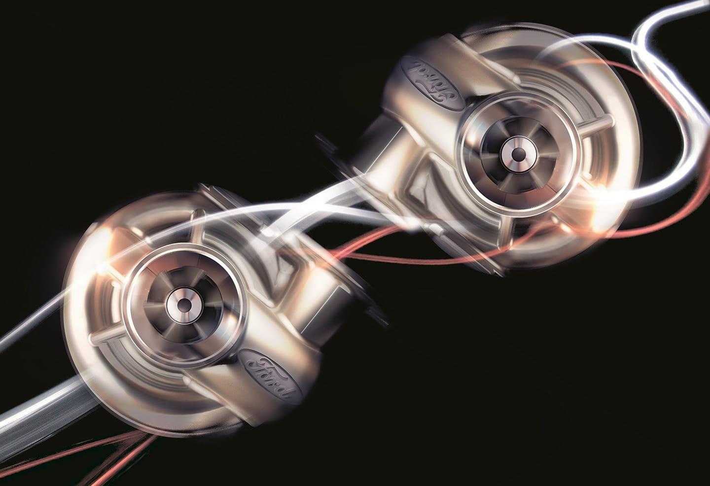 Foto de un turbo