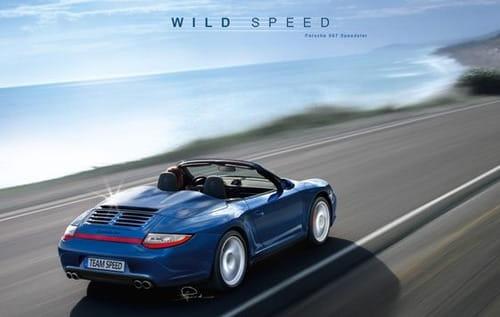 El Porsche 911 Speedster volverá a surcar las carreteras