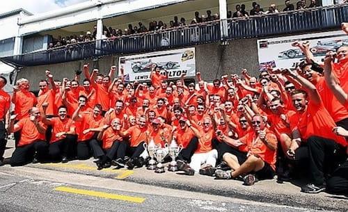 GP Canada 2010