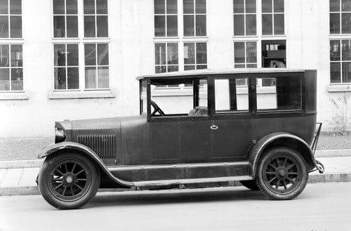 Benz 11/40