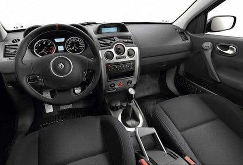 Renault Mégane II RS