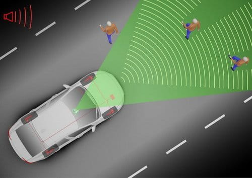 Volvo y la seguridad vial
