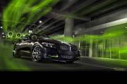 BMW Z4 Nike Slingshot