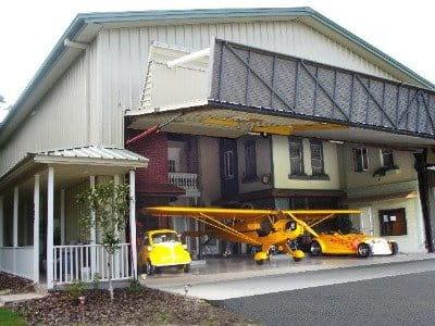 Hangar-Garaje-Casa