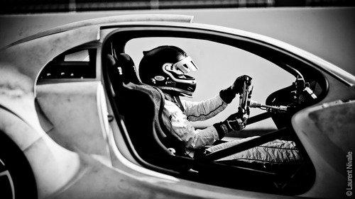 Citroën Survolt en Le Mans