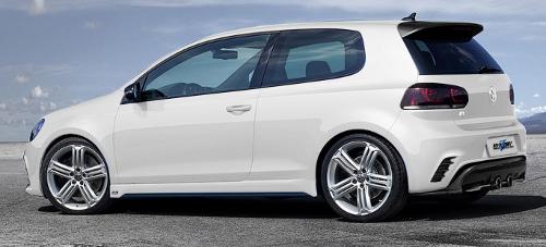 Volkswagen Golf VI Razor R