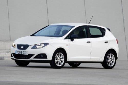 Seat Ibiza Ecomotive 1.2 TDI