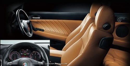 Alfa Romeo GT Quadrifoglio d'Oro
