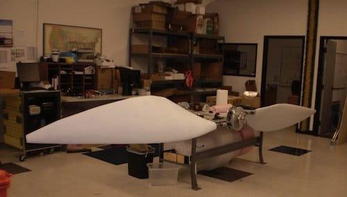 Blackbird, la respuesta a si se puede usar el viento superarlo en velocidad