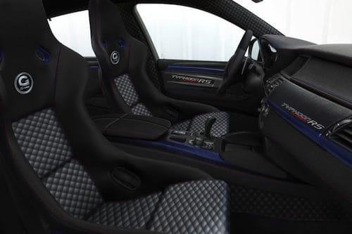 G-Power BMW X6 M Typhoon RS