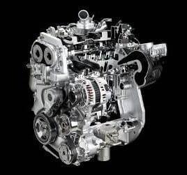 Nissan motores