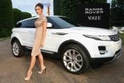 Range Rover Evoque y Victoria Beckham