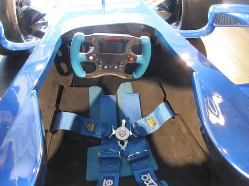 Lotus Exos T125R