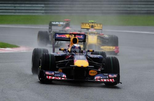 Red Bull (GP Bélgica 2010)