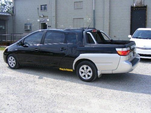 Toyota Prius Pick-Up