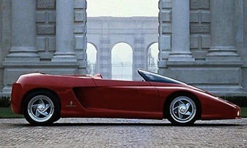 Ferrari Mythos Concept