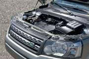 Land Rover Freelander 2 2011