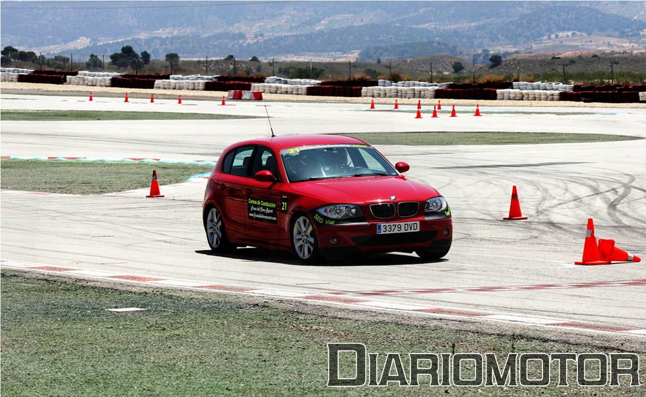 Circuito Jumilla : Reportaje: circuito internacional de jumilla. foto 4 de 9.