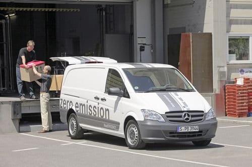 La alianza Mercedes-Tesla comienza a dar sus frutos
