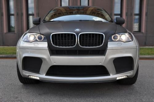 BMW X6 Enco Exclusive