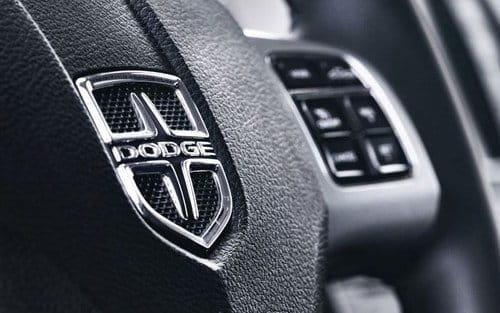 Dodge Durango 2011